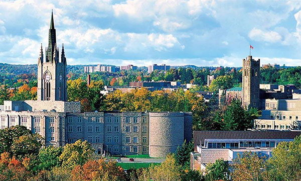 University Western Ontario