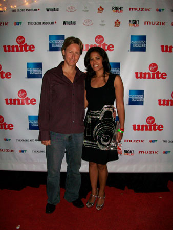 Paul & Lorraine Zander