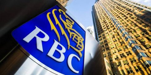 Royal Bank of Canada RBC
