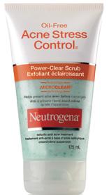 Neutrogena Power Clear Scrub