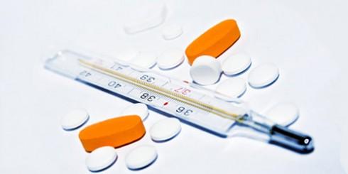 uti thermometer