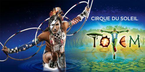 cirque-du-soleil Totem