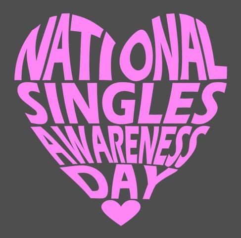 National Singles Awareness Day Single