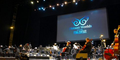 """""""Distant Worlds"""": Experiencing The Music Of """"Final Fantasy"""""""