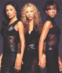 Destiny's Child - Beyonce