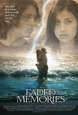faded memories poster