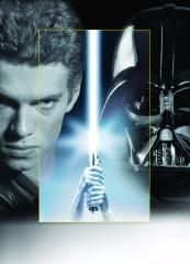 Hayden Christensen -Anakin Skywalker