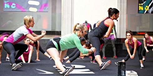 ntc Nike Training