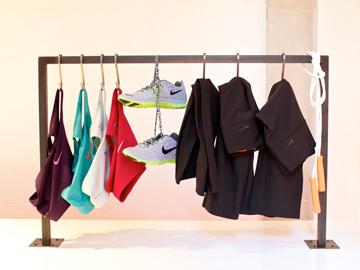 Nike Training NTC