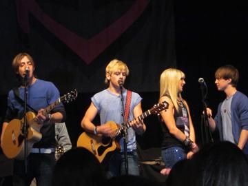 R5 Concert