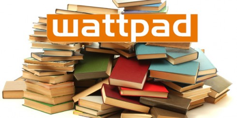 Wattpad, Books