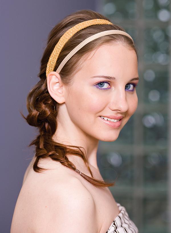 Valeria x Hairbands
