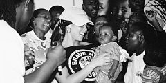 Keep A Child Alive Alicia Keys