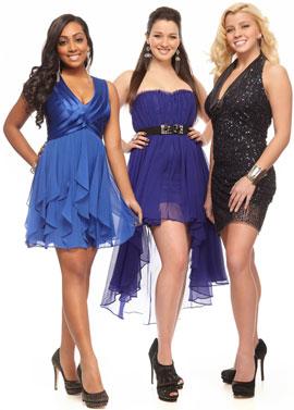 Degrassi Girls