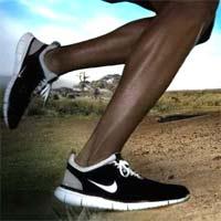 Nike Free - Barefoot Running