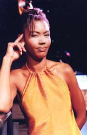 Host Juliette Powell