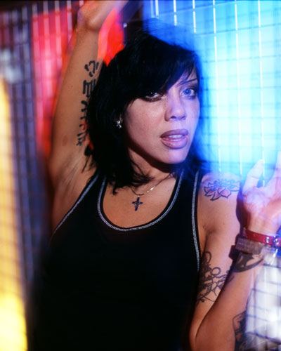 Bif Naked Cover Shot
