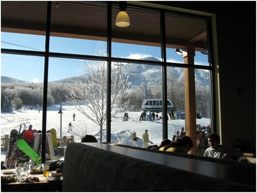Jay Peak Ski Vermont