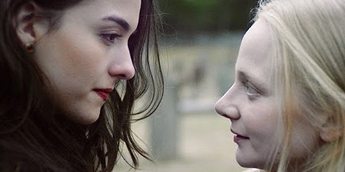 Lesbian Crush