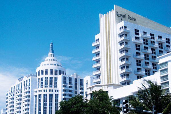 Miami South Beach Hotels