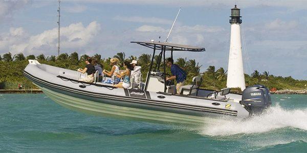 Miami Ocean Force Adventures