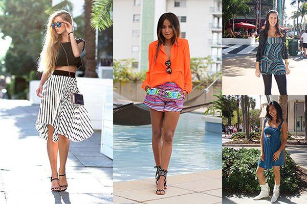 Miami Street Fashion