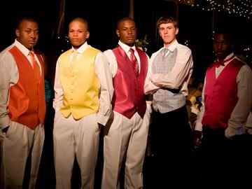 Prom Night in Mississippi Morgan Freeman Guys