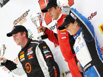 Shea Holbrook Racing