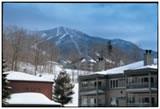 Smuggler's Notch Vermont Ski