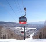 Stowe Ski Vermont