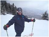 Sugarbush John Egan Ski Vermont