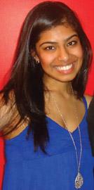 Tamara Harduwar