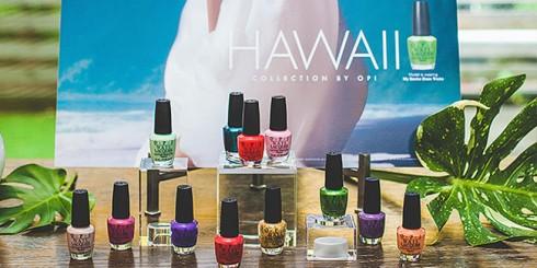 Hawaii 2015 OPI