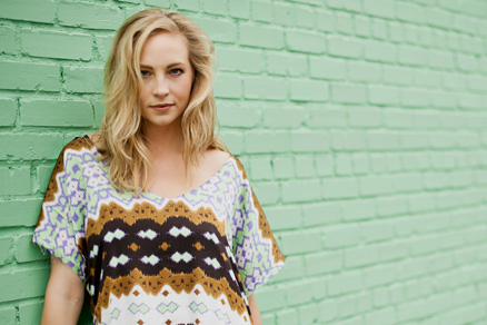 The Vampire Diaries star Candice Accola