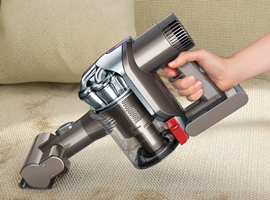 Dyson DC45 Animail Cordless Vacuum Cleaner