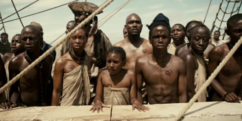 Negroes