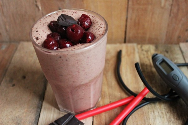 Black Forest Smoothie