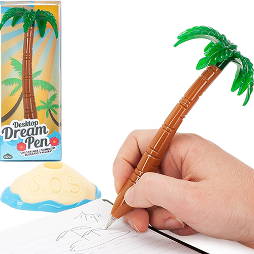 Palm Tree Pen
