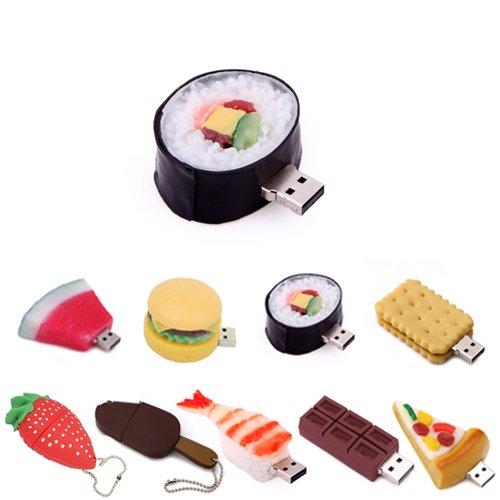 Food USB