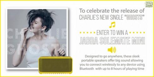 Jabra Solemate Mini Contest
