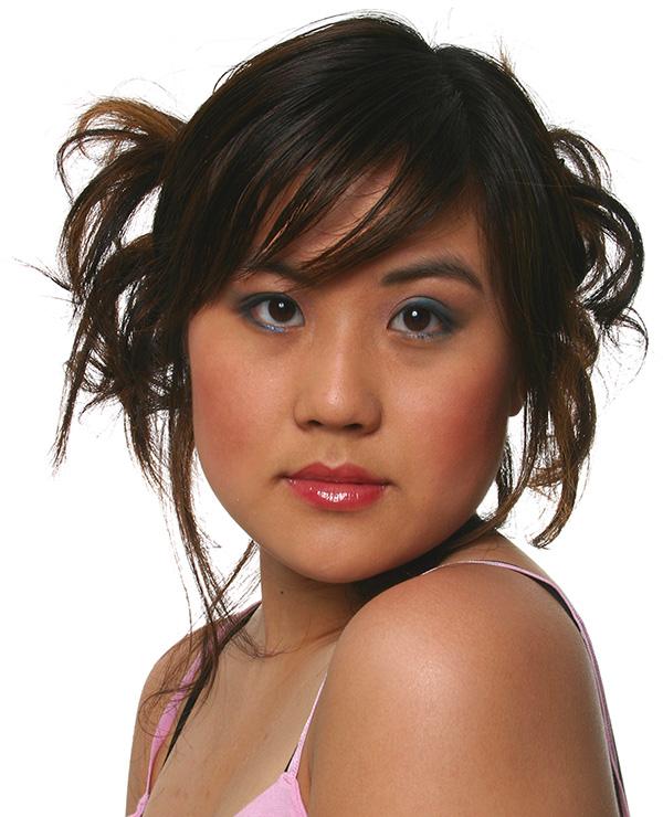 Faze Girls: Lisa Woo