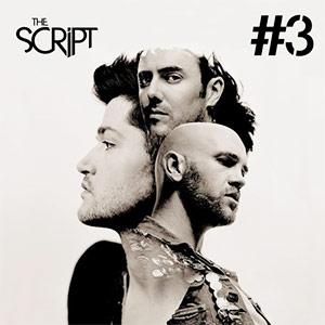 the-script-album #3