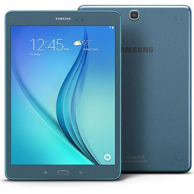 Samsung-Galaxy Tab A-guide