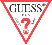 GUESS Triangle - Copy
