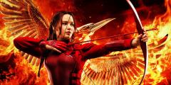Hunger Games: Mocking Jay