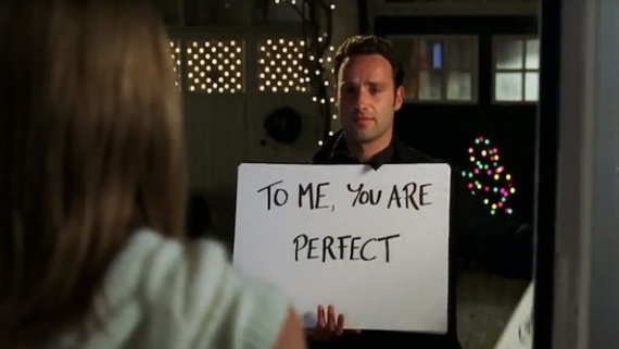 Holiday Movies: Love actually