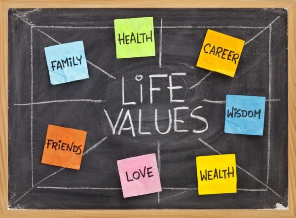 life-values