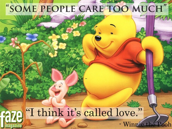 winnie the pooh quote 6 - photo
