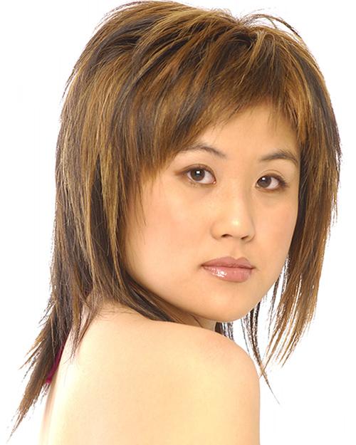 Yulisa- Spring Hair Colour