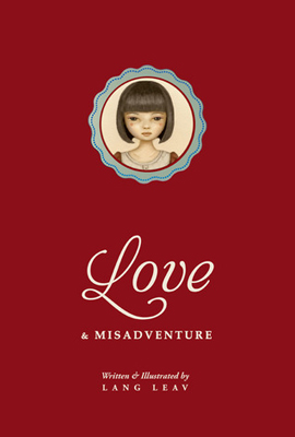 Love & Misadventure by Lang Leav